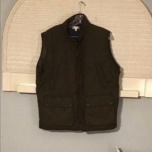 Peter Millar Men's Quilted Vest